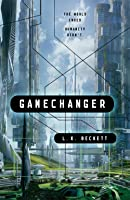 Gamechanger (The Bounceback, #1)