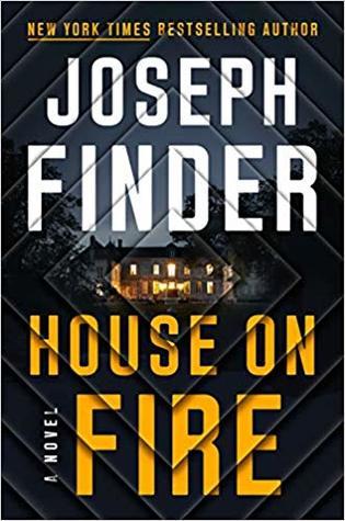 House on Fire (Nick Heller #4)