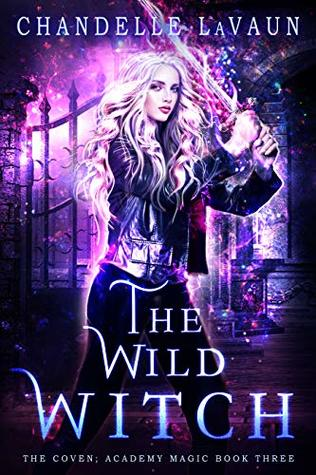 The Wild Witch