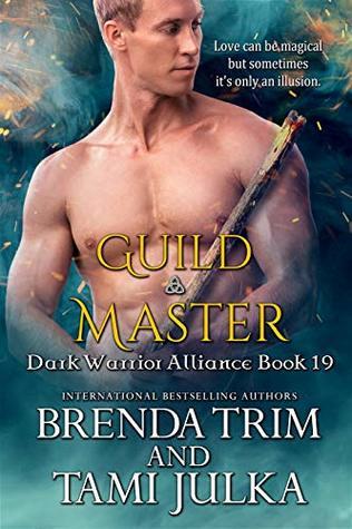 Guild Master (Dark Warrior Alliance, #19)