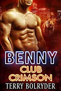 Benny (Club Crimson, #3)