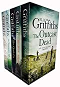 Dr ruth galloway mysteries (#6-10) 5 books collection set