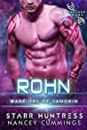 Rohn (Warriors of Sangrin, #7)