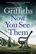 Now You See Them (Stephens & Mephisto Mystery, #5)