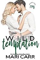 Wild Temptation (Wilder Irish, #5)