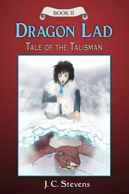 Dragon Lad: Tale of the Talisman