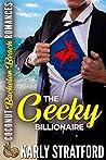 The Geeky Billionaire (Coconut Bachelor Beach #3)