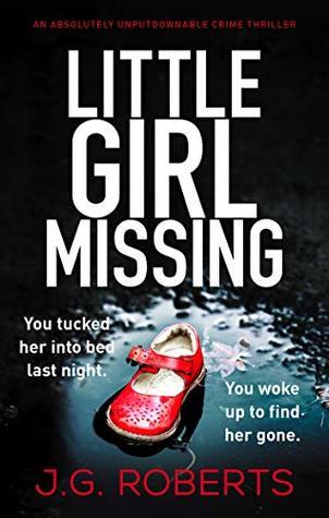 Little Girl Missing (Detective Rachel Hart #1)