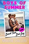 Beach Town Bad Boy (Boys of Summer)