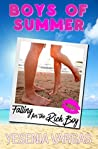 Falling for the Rich Boy (Boys of Summer)