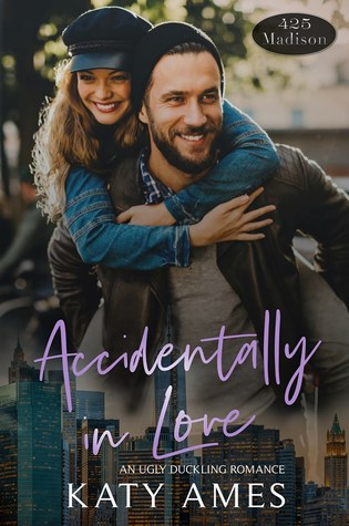 Accidentally in Love (A 425 Madison Novel, #8)