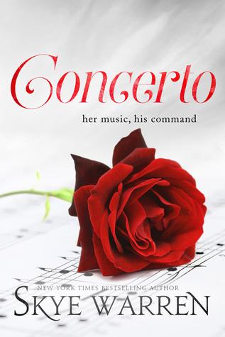 Concerto (North Security, #2)
