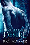 Unchained Desire (Rapture, #1)
