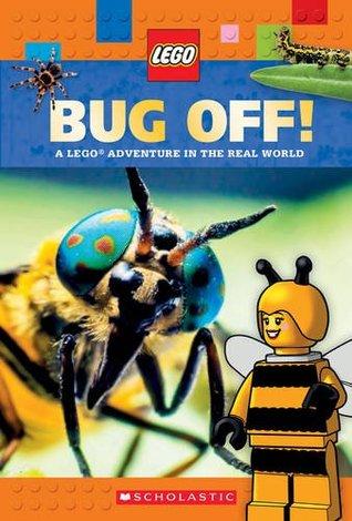 LEGO Non Fiction: Bug Off! (Lego Minifigures)