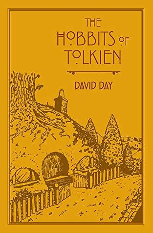 The Hobbits of Tolkien by David Day