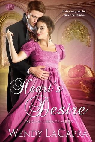 Heart's Desire by Wendy LaCapra