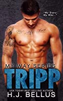 TRIPP (My Way Series Book 2)