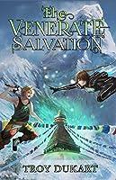The Venerate Salvation (The Venerate Saga #3)