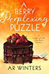A Berry Perplexing Puzzle (Kylie Berry Mysteries #8)