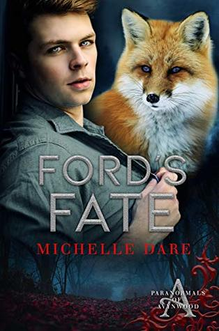Ford's Fate (Paranormals of Avynwood, #2)