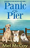 Panic at the Pier (Whodunit Pet Mystery #1)