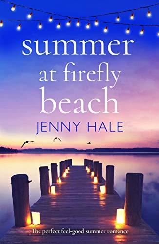Summer at Firefly Beach - Jenny Hale