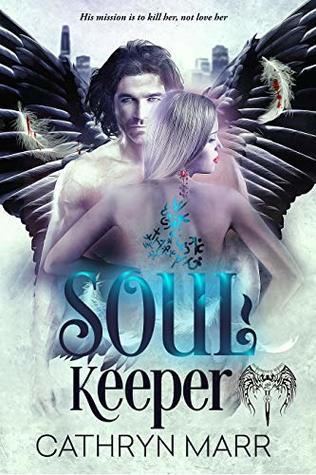 Soul Keeper (Brotherhood of Shadows #1)