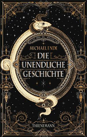 Die unendliche Geschichte by Michael Ende