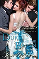 The Duke and The Baron : Absolute Surrender (Lords of Time #2)