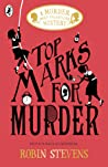 Top Marks for Murder (Murder Most Unladylike, #8)