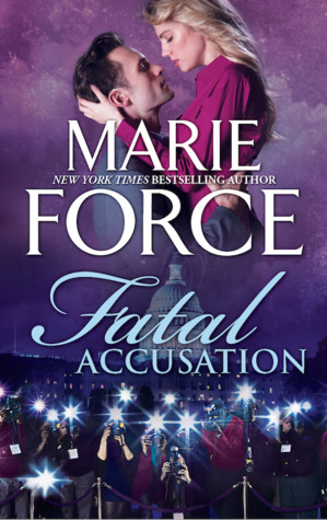 Fatal Accusation (Fatal, #15)
