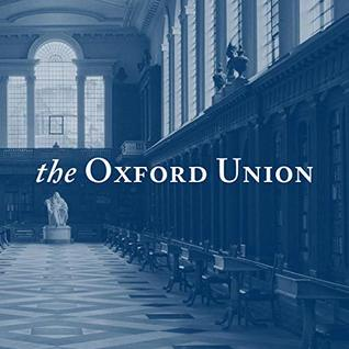 The Oxford Union on Audible