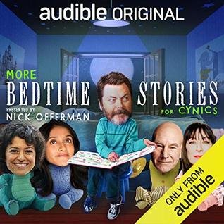 More Bedtime Stories for Cynics (Bedtime Stories for Cynics, #2)