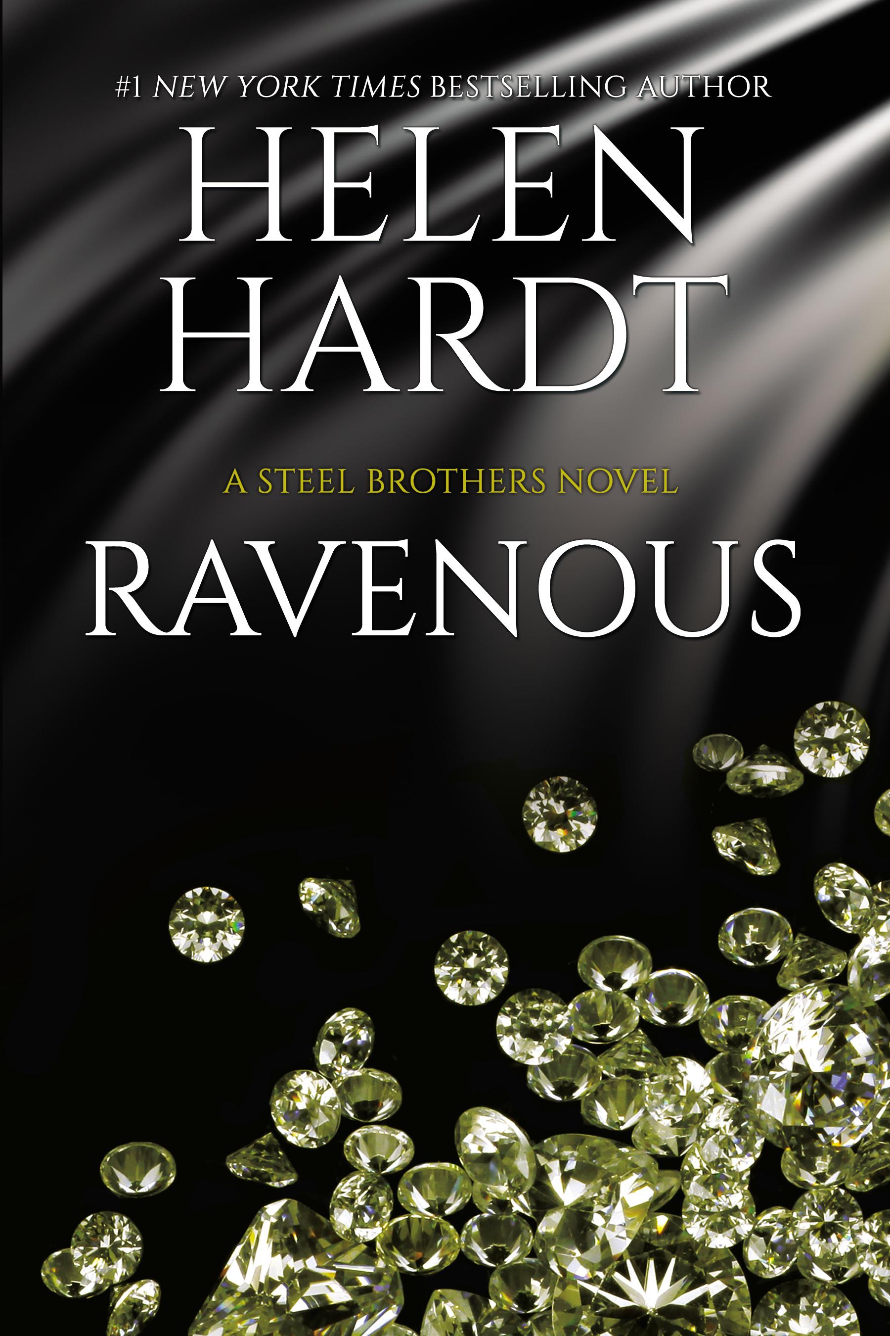 Helen Hardt - Steel Brothers Saga 11 - Ravenous