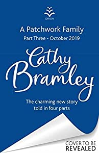 Taking Chances (A Patchwork Family, #3)