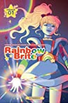 Rainbow Brite by Jeremy Whitley