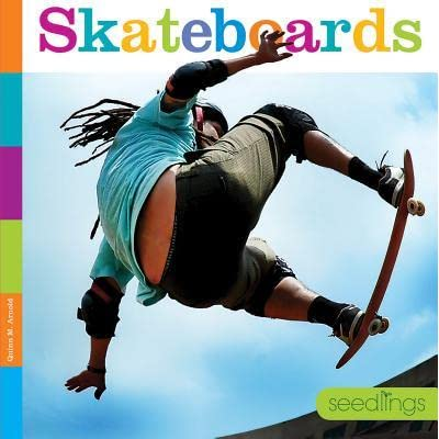 Skateboards by Quinn M. Arnold