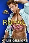 Royal Hottie (The Rourkes, #2)