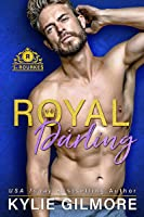 Royal Darling (The Rourkes, #3)