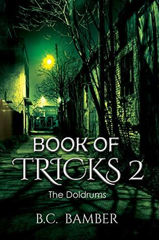 Book of Tricks 2: The Doldrums