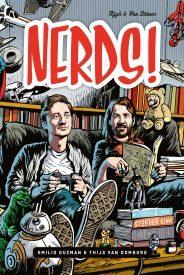 Nerds! by Emilio Guzman, Thijs van Domburg