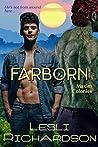 Farborn (Maxim Colonies, #2)