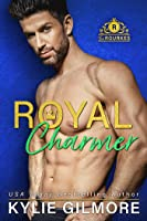 Royal Charmer (The Rourkes, #4)