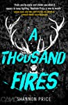 A Thousand Fires audiobook review