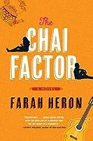 Chai Factor, The: A Novel