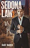 Sedona Law 3: A Legal Thriller ebook review