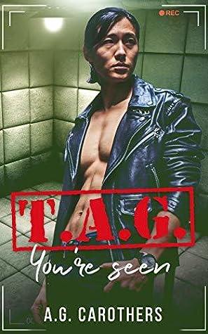 T.A.G. You're Seen (The Assassins' Guild, #1)