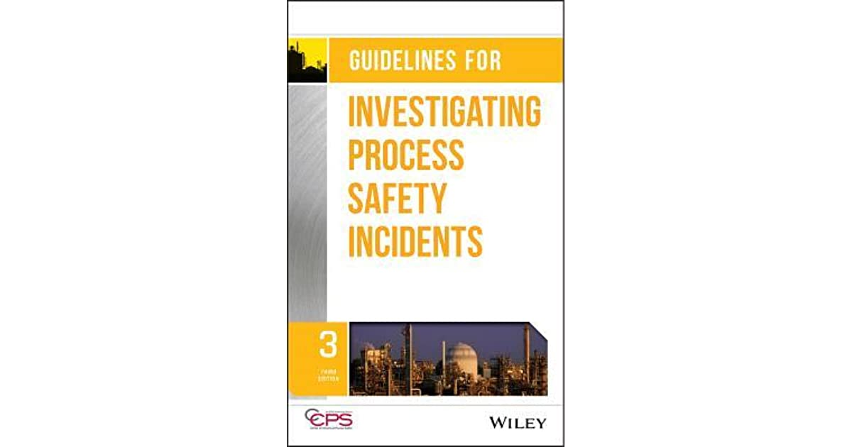 A Concept Book for Process Safety Bow Ties in Risk Management