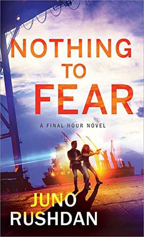 Nothing to Fear (Final Hour, #2)