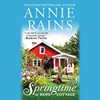 Springtime at Hope Cottage (Sweetwater Springs, #2)
